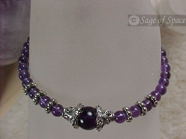 Lucid Dream Bracelet - Old Witchcraft for Witches Wiccans and Pagans.  Comes with Dreaming Instructions