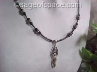 Witchs Ladder Goddess Rosary Wiccan Pagan